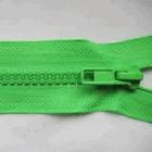 Moulded Plastic Zipper