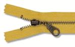 Mettalic Zipper