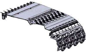 ATC Machine