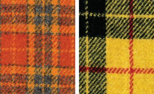 Handloom Wool Fabric