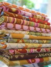 stacked fabrics
