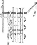 Ribbon Weav