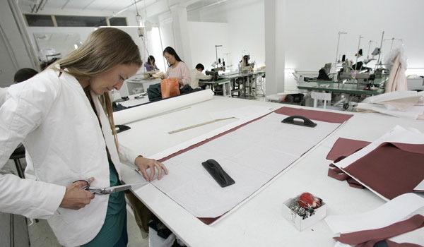 Pattern Making In Garment Manufacturing Textile School