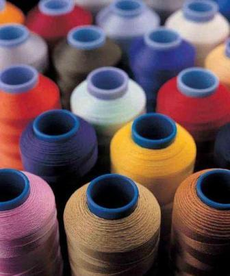 Sewing Thread in Garment manufacturing - Textile School